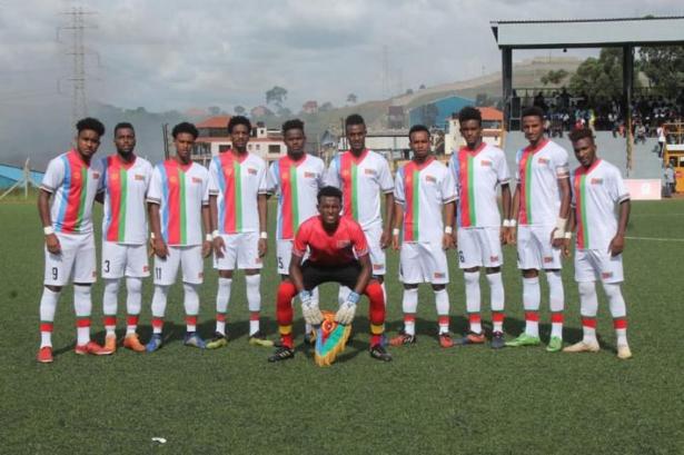 Ouganda: disparition mystérieuse de cinq joueurs de la sélection érythréenne de football