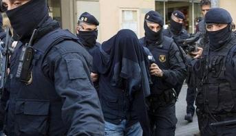 إسبانيا.. اعتقال مغربي بتهمة التحريض على الإرهاب