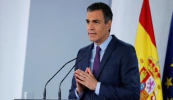 الصحراء المغربية.. رئيس الحكومة الإسبانية يجدد الدعوة إلى حل سياسي قائم على التوافق