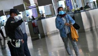 Marocains bloqués à l'étranger: arrivée à Oujda de 289 citoyens rapatriés d'Espagne