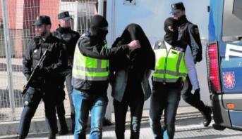 Espagne: démantèlement en collaboration avec la DGST d'une cellule terroriste liée à Daech