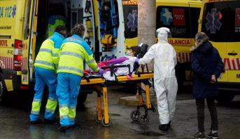 الحكومة الإسبانية تراجع حصيلة كوفيد-19: عدد الوفيات أقل بنحو ألفين
