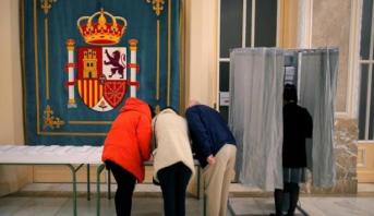 الانتخابات التشريعية بإسبانيا .. الانطلاق الرسمي للحملة الانتخابية