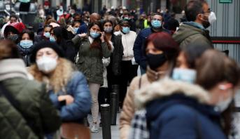Virus: l'Espagne dépasse la barre des 500.000 cas