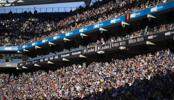 Espagne: 2 cas positifs au Covid-19 à Valence, l'Espanyol et Majorque touchés