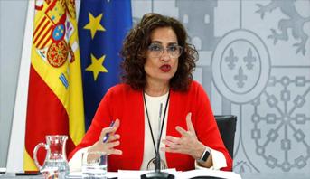 """إسبانيا .. الحكومة """" لن ترفع الضرائب الموجهة للطبقة الوسطى أو الطبقة العاملة """""""