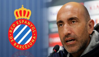 نادي إسبانيول يقيل مدربه أبيلاردو فرنانديز