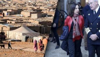 L'Espagne met en garde contre le risque d'attentats terroristes à l'encontre de ses ressortissants à Tindouf