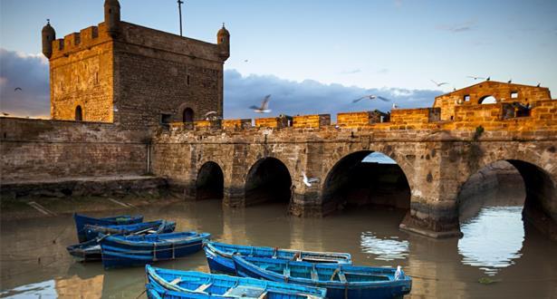 صحيفة إسبانية: الصويرة جوهرة حقيقية على ساحل المحيط الأطلسي للمغرب