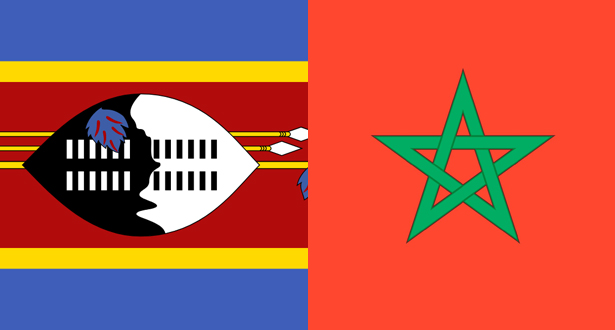 """L'Eswatini souligne la """"prééminence"""" de l'initiative d'autonomie comme """"seule solution"""" à la question du Sahara marocain"""
