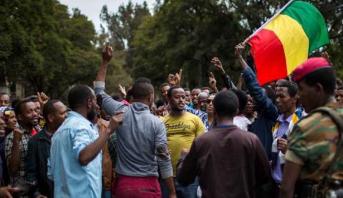 إثيوبيا .. 23 قتيلا في أعمال عنف اثنية
