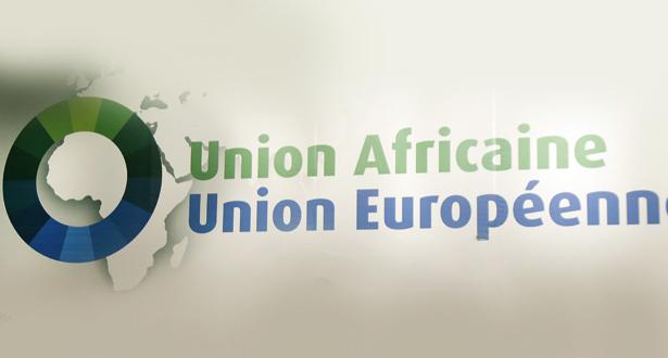 قمة الاتحاد الأوروبي-إفريقيا للأعمال يومي 28 و29 نونبر بمراكش