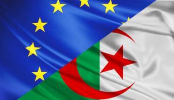 مخاوف أوروبية إزاء تدبير مساعدات الاتحاد الأوروبي الممنوحة للجزائر