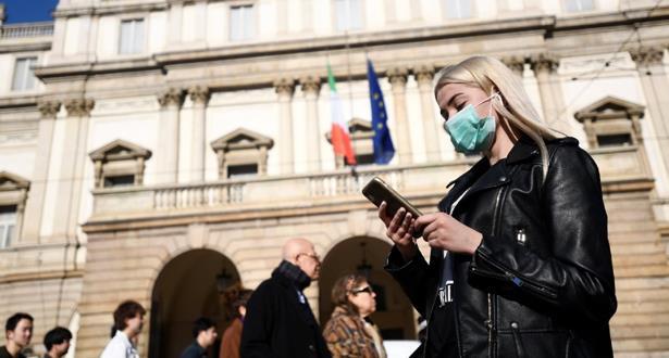 منظمة الصحة العالمية: أوروبا تدخل مرحلة حاسمة في محاربة كوفيد-19