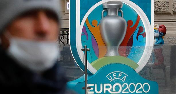 بسبب فيروس كورونا .. يورو 2020 يلعب خارج المستطيل الأخضر