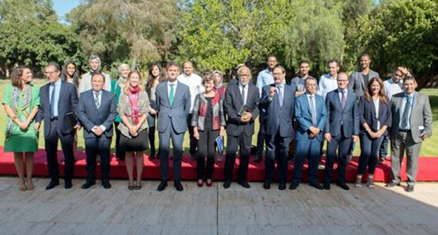 الاتحاد الأوروبي يطلق بالرباط مشروعا للهجرة الدائرية بين المغرب وإسبانيا