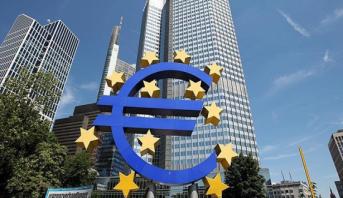اقتصاد منطقة اليورو نحو تراجع بـ8,7% عام 2020 في نسبة أسوأ مما كان متوقعا
