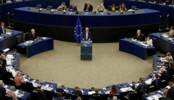 """قادة الاتحاد الأوروبي أمام """"طريق مسدود"""" بشأن خطة الإنعاش اقتصادي"""
