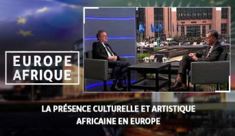 Europe Afrique > La présence culturelle et artistique africaine en Europe