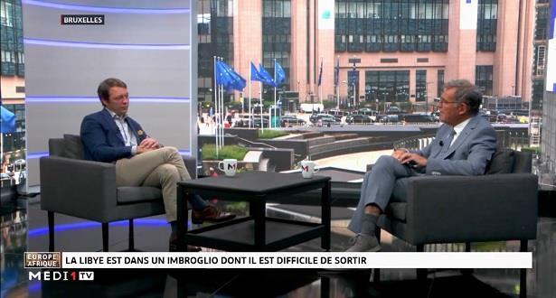 Zoom sur la crise libyenne ce soir à 23h30 sur Medi1 TV