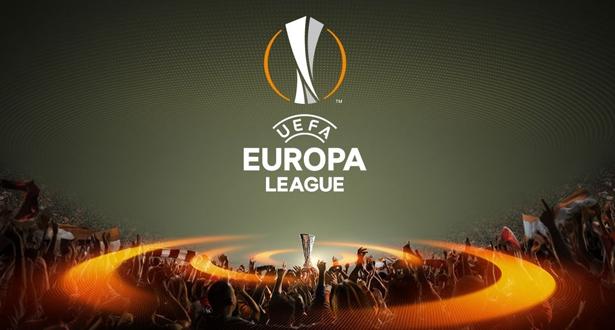 """""""يوروبا ليغ"""" .. برنامج مباريات ذهاب دور ثمن النهاية"""