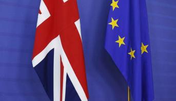 """الاتحاد الأوروبي يعلن رفضه إعادة التفاوض على اتفاق """"بريكست"""""""