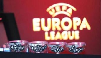 يوروبا ليغ: قرعة متوازنة لربع النهائي جنبت المواجهات بين الكبار