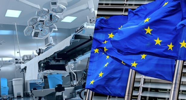 فيروس كورونا .. الاتحاد الأوروبي يعتمد معايير منسقة تتعلق بالمعدات الطبية