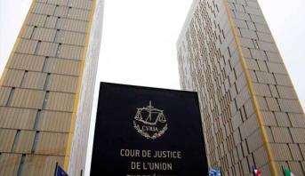 """محكمة العدل الأوروبية تقضي بحق بريطانيا التراجع عن """"بريكست"""" بشكل أحادي"""