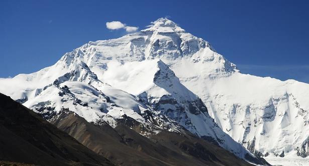 Un Népalais au sommet de l'Everest pour la 25ème fois, un record !