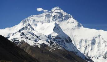 مصرع ثلاثة متسلقين آخرين لقمة جبل إيفرست