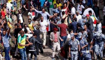 Ethiopie: 23 morts dans des violences inter-communautaires près d'Addis Abeba (média)