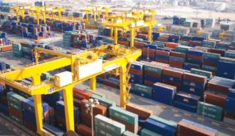 Echanges extérieurs: les importations en hausse de 2% en 2019
