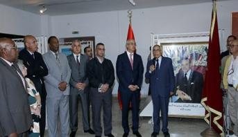 معرض للوثائق يؤرخ لعمق العلاقات التاريخية المغربية-التركية ابتداء من القرن 16