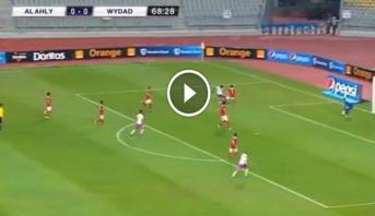 Ligue des champions: Le Wydad ramène le nul  de la pelouse d'Al-Ahly et reste leader