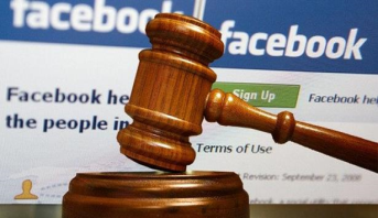 """إيطاليا تعاقب """"فايسبوك"""""""