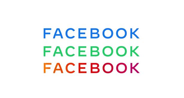"""فيسبوك"""" تطلق شعارا جديدا لتمييز الشركة عن تطبيقها للتواصل الاجتماعي"""""""