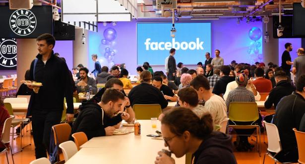 """""""فيسبوك"""" تستعد للعمل عن بعد بشكل دائم"""