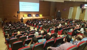 المقر الجديد لكلية الطب بطنجة يفتح أبوابه بمناسبة الدخول الجامعي 2019 - 2020