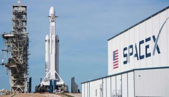 La NASA choisit SpaceX pour une mission d'exploration d'Europe, une lune de Jupiter