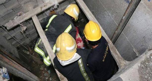 الإسكندرية .. إصابة 18 شخصا بجروح جراء سقوط مصعد عقار