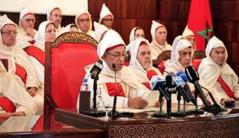 Plus de 2 millions 800 mille verdicts prononcés au Maroc en 2017 (Fares)