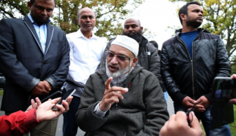 Attaques terroristes en Nouvelle-Zélande: le bouleversant récit du mari d'une des victimes