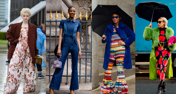 باريس تعود إلى عروض الأزياء رغم كوفيد-19