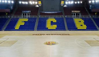 برشلونة يعلن اعتزال أسطورته في كرة السلة
