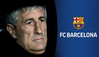 بطولة إسبانيا: كيكي يحذر من ضرر التبديلات الخمسة على برشلونة