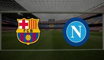 دوري أبطال أوروبا: برشلونة ونابولي خلف أبواب موصدة