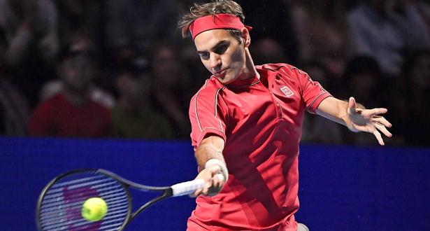 """Tennis: Federer termine sa tournée """"latino"""" sur une victoire"""