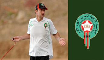 وفاة بيم فيربيك المدرب الأسبق للمنتخب المغربي الأولمبي