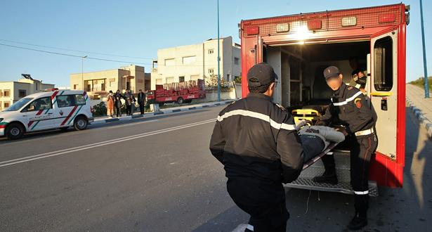 Fès: un mineur au volant blesse 14 personnes dont dix touristes chinois